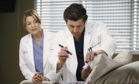 ABC to Renew Grey's Anatomy, Revenge and More!