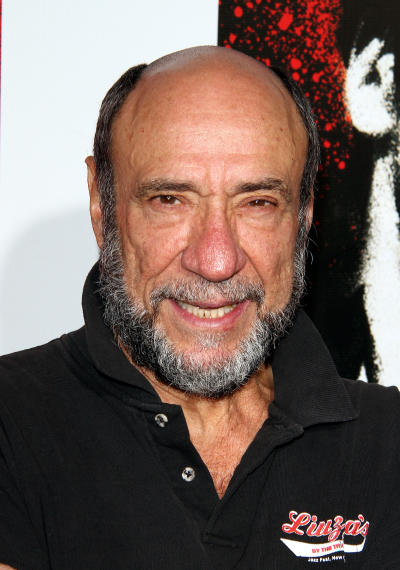 F. Murray Abraham Pic
