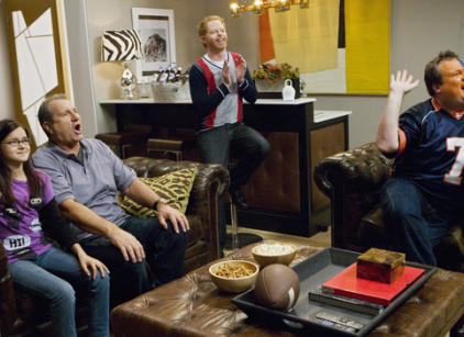 Watch Modern Family Season 1 Episode 5 Online