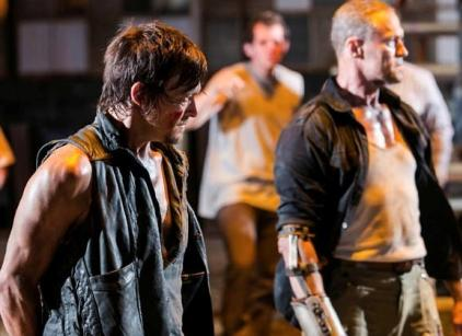 Watch The Walking Dead Season 3 Episode 10 Online