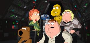 Family Guy Season Finale Review: It's a Trap!
