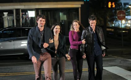 One Tree Hill Series Finale Review: There Is Only One...