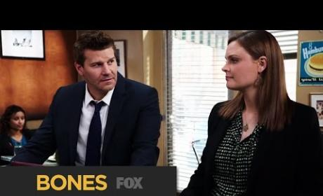 Bones Sneak Preview: For Here, Or To Go?