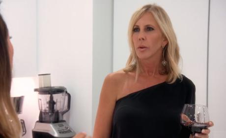 Back In Orange County - The Real Housewives of Orange County