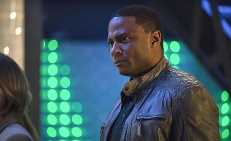 Diggle - Arrow Season 3 Episode 19
