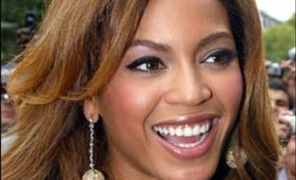 Beyonce to Play Key Role on Glee