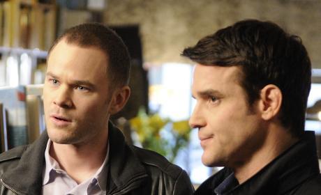 Warehouse 13 Season Premiere Review: Welcome, Steve Jinks