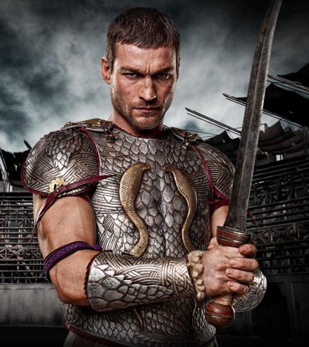 Spartacus Picture