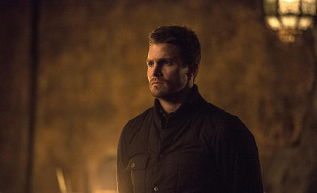 Looking On - Arrow Season 3 Episode 20