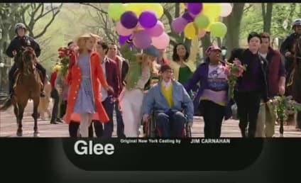 "Glee Season Finale Promo: ""New York"""
