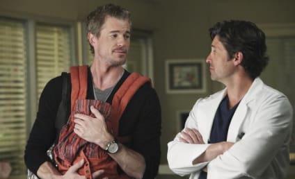 Grey's Anatomy Caption Contest 265