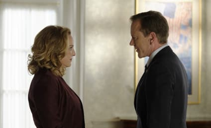 TV Ratings Report: Designated Survivor Plunges