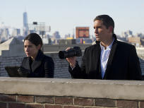 Person of Interest Season 3 Episode 15