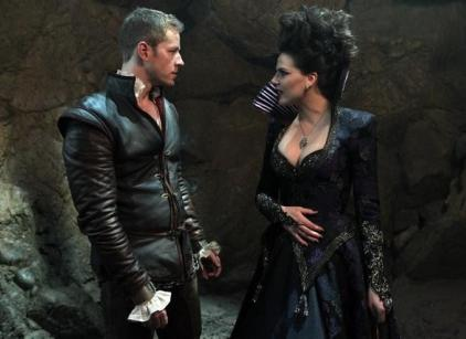 Watch Once Upon a Time Season 1 Episode 21 Online