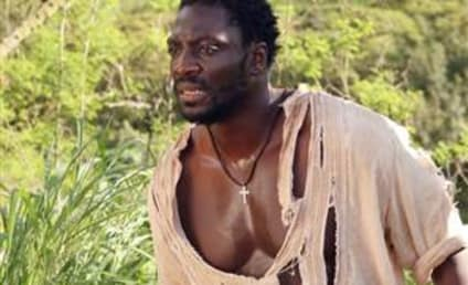 Mr. Eko Might Return to Lost