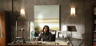 Olivia Looks Worried - Scandal Season 4 Episode 3