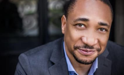 Criminal Minds Expands Again as Damon Gupton Joins Cast