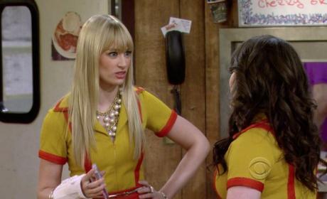 2 Broke Girls: Watch Season 3 Episode 18 Online