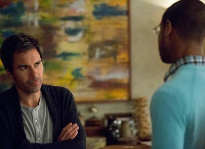 Watch Perception Season 2 Episode 12 Online