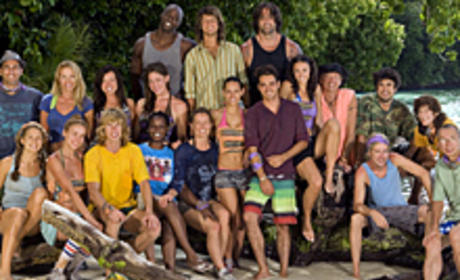 Jeff Probst Previews Survivor: Micronesia