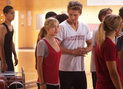 Watch Life Unexpected Season 2 Episode 3 Online