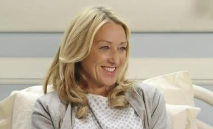 Patricia Wettig Leaves Brothers & Sisters