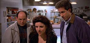 Classic TV Quotes: Seinfeld Season Four