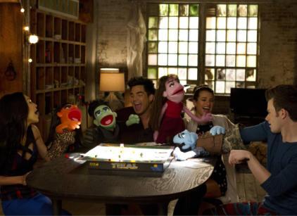 Watch Glee Season 5 Episode 7 Online