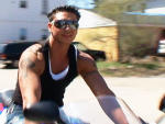 Pauly D Rides