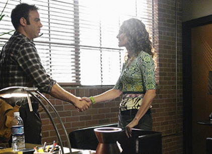 Watch Private Practice Season 2 Episode 11 Online