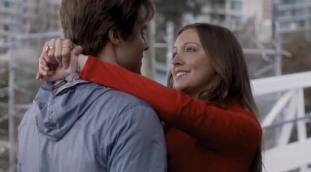 Oliver and Laurel Together