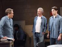 Days of Our Lives Recap: Abe is Shot!