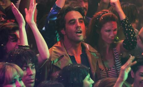 Vinyl: Renewed for Season 2 by HBO!