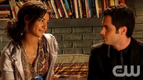 Dan and Vanessa