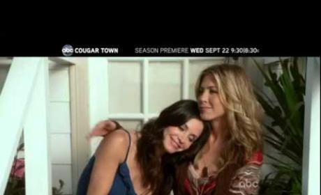 Cougar Town Promo