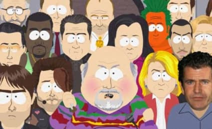 "South Park Review: ""200"""