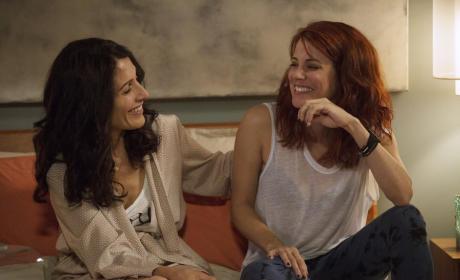 Girlfriends' Guide to Divorce Season 1 Episode 8 Review: Rule #17