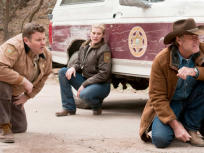 Longmire Season 1 Episode 3