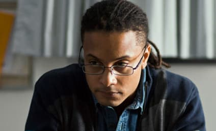 Brandon Jay McLaren​ to Appear on Multiple Episodes of Falling Skies