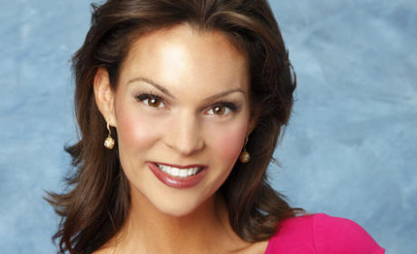 Stephanie Hogan Discusses Time on The Bachelor
