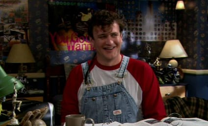 """How I Met Your Mother Review: """"The Window"""""""