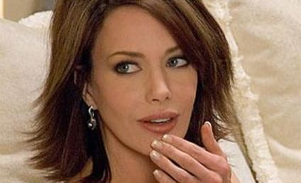 Hunter Tylo to Appear on Larry King Live