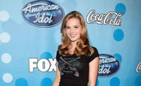 American Idol Finalists: Time to Party!