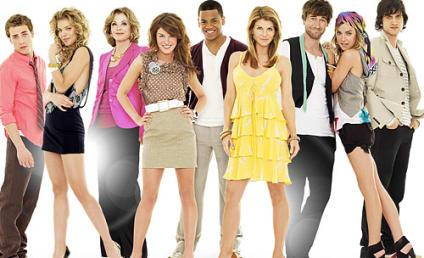 Vote for 90210, Privileged!