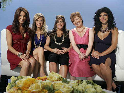 The RHONJ