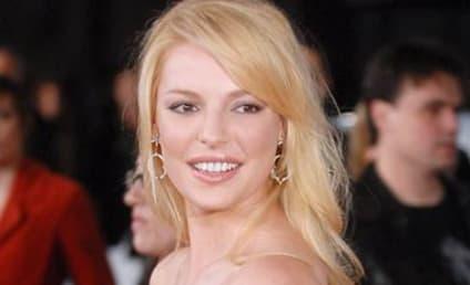 Grey's Anatomy, Katherine Heigl Earn Golden Globe Nods