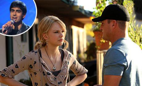 Ratings Report: Idol vs. CSI!