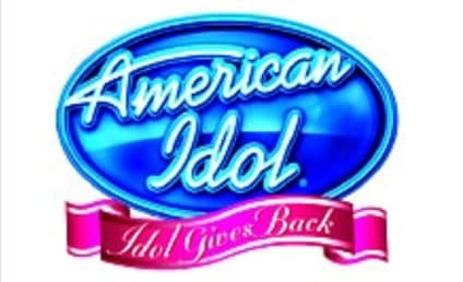 Idol Gives Back Lineup Announced