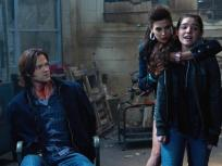 Supernatural Season 7 Episode 11
