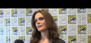 "Emily Deschanel Talks ""Long Road"" to Marriage, Very ""Sad"" Brennan on Bones Season 9"